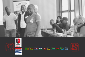 Trade union solidarity in confronting multinational corporations in Africa